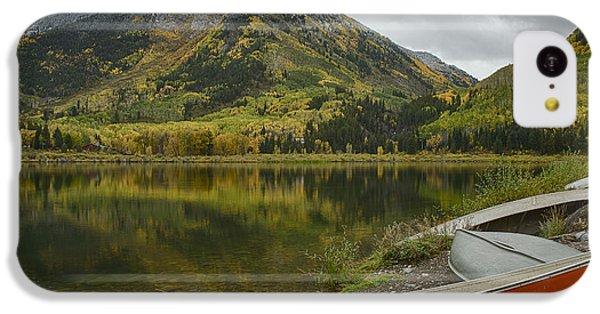 Whitehouse Mountain IPhone 5c Case by Idaho Scenic Images Linda Lantzy