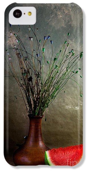 Autumn Still Life IPhone 5c Case by Nailia Schwarz