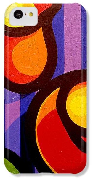 Tea And Apples IPhone 5c Case by John  Nolan