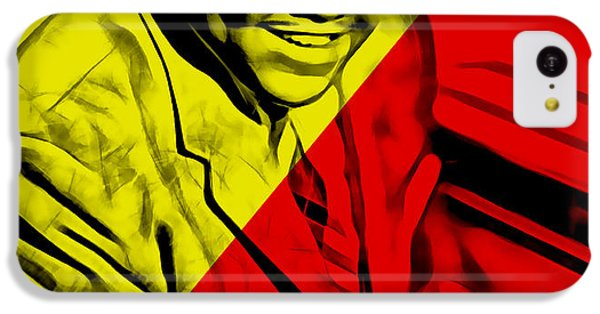 Fats Domino Collection IPhone 5c Case by Marvin Blaine
