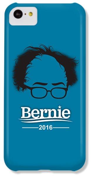 Bernie Sanders IPhone 5c Case by Marvin Blaine