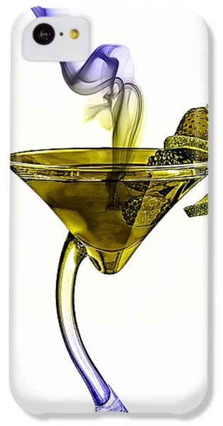 Cocktails Collection IPhone 5c Case by Marvin Blaine
