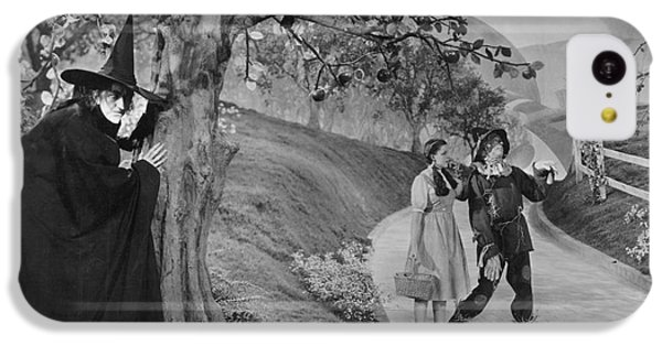 Wizard Of Oz, 1939 IPhone 5c Case by Granger