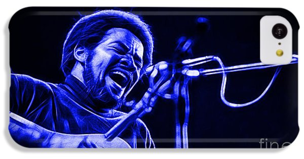 Bill Withers Collection IPhone 5c Case by Marvin Blaine