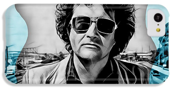 Randy Newman Collection IPhone 5c Case by Marvin Blaine