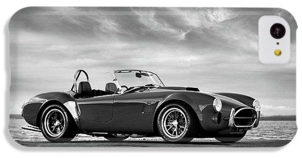 Ac Shelby Cobra IPhone 5c Case by Mark Rogan