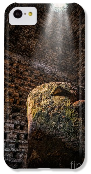 Ancient Dovecote IPhone 5c Case by Adrian Evans