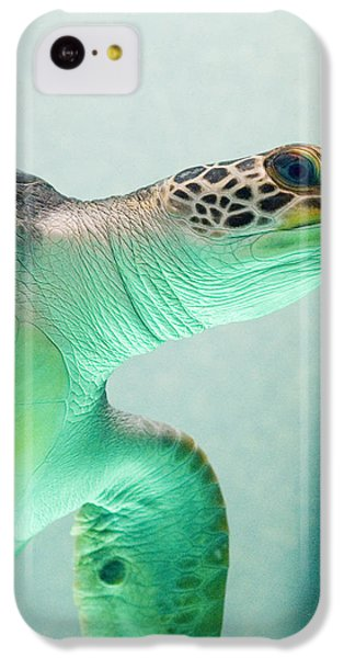 Angel 2 IPhone 5c Case by Skip Hunt