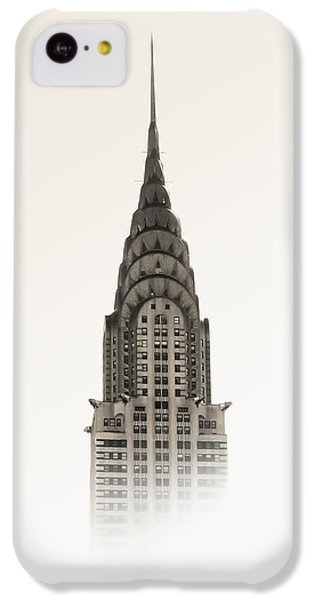 Chrysler Building - Nyc IPhone 5c Case by Nicklas Gustafsson