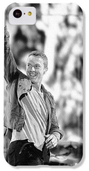 Coldplay13 IPhone 5c Case by Rafa Rivas