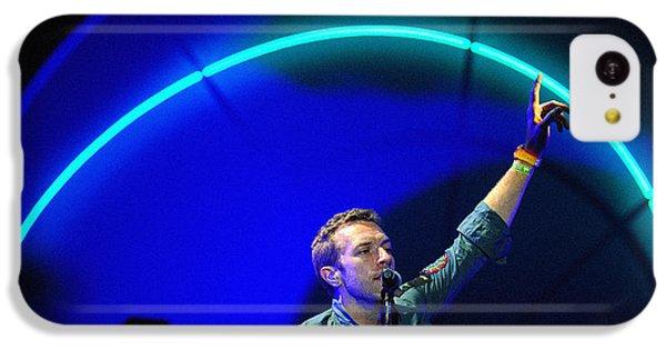 Coldplay3 IPhone 5c Case by Rafa Rivas