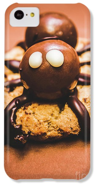 Eerie Monsters. Halloween Baking Treat IPhone 5c Case by Jorgo Photography - Wall Art Gallery