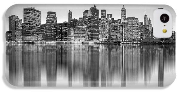 Enchanted City IPhone 5c Case by Az Jackson