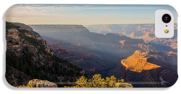 Grandview Sunset - Grand Canyon National Park - Arizona IPhone 5c Case by Brian Harig