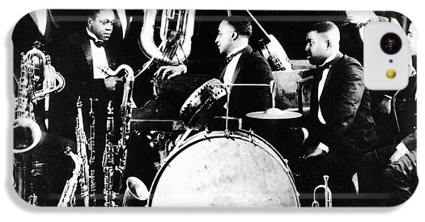 Jazz Musicians, C1925 IPhone 5c Case by Granger