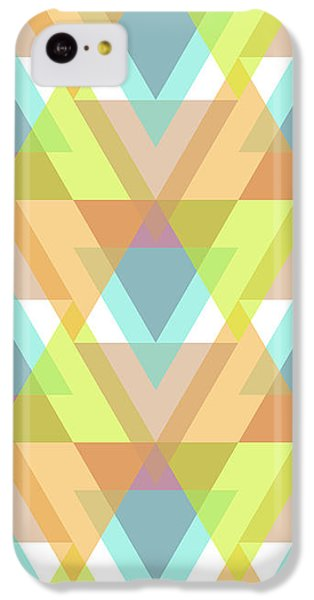 Jeweled IPhone 5c Case by SharaLee Art