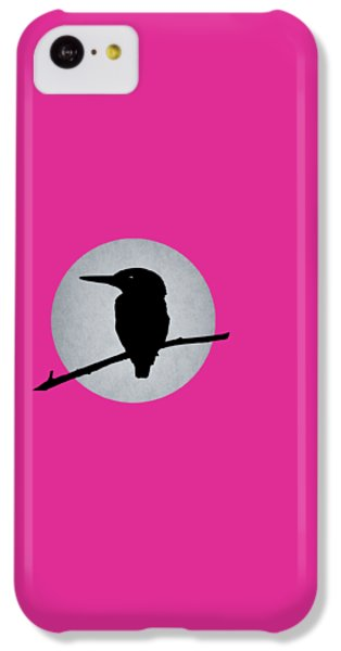 Kingfisher IPhone 5c Case by Mark Rogan