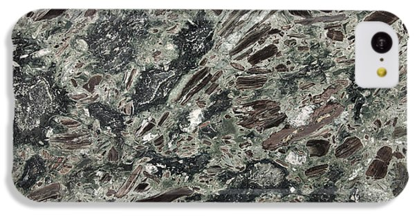 Mobkai Granite IPhone 5c Case by Anthony Totah