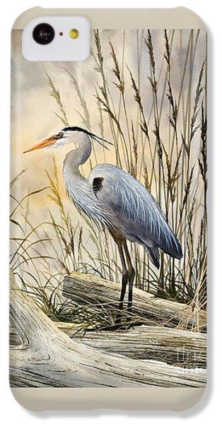 Nature's Wonder IPhone 5c Case by James Williamson