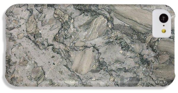 Palazzo Granite IPhone 5c Case by Anthony Totah