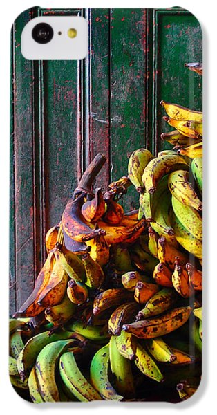 Patacon IPhone 5c Case by Skip Hunt
