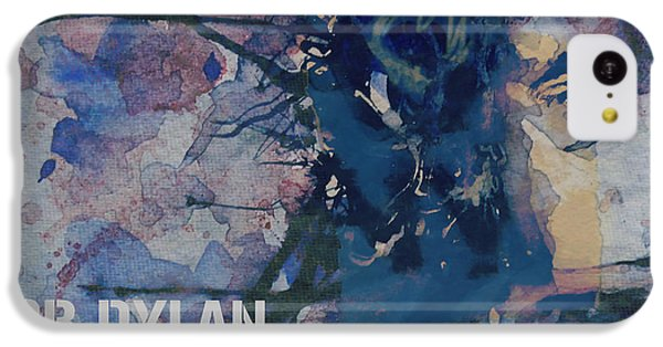 Positively 4th Street IPhone 5c Case by Paul Lovering