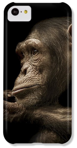 Reminisce IPhone 5c Case by Paul Neville