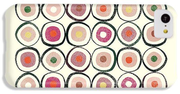 Sushi IPhone 5c Case by Tonya Doughty