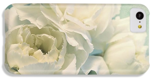 Tenderly IPhone 5c Case by Priska Wettstein