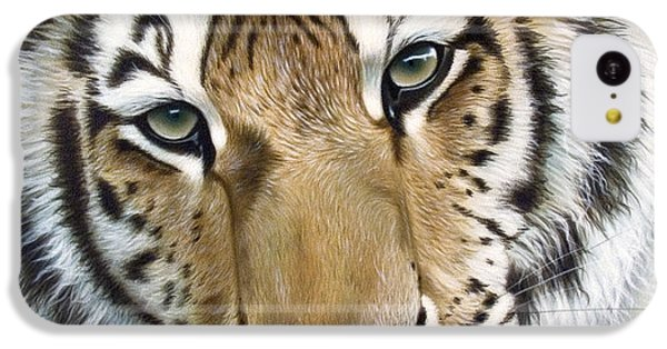 The Embrace IPhone 5c Case by Sandi Baker