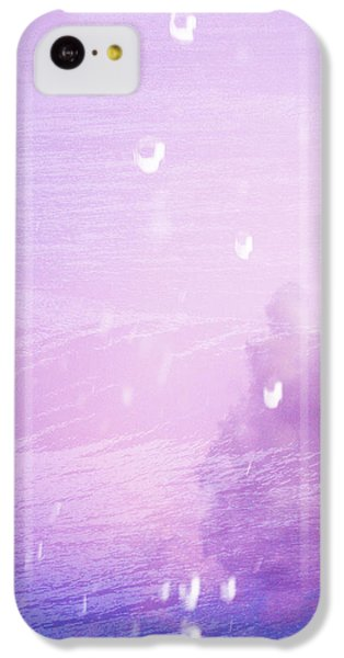 The Water That Flows IPhone 5c Case by Kevin Cote