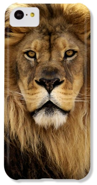 Thy Kingdom Come IPhone 5c Case by Linda Mishler