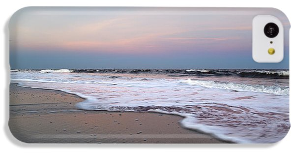 Topsail Dome-esticated Evening IPhone 5c Case by Betsy Knapp