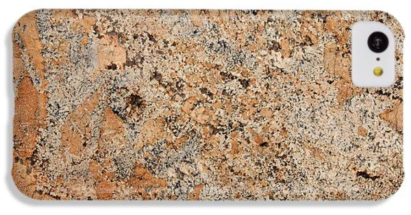 Versace Granite IPhone 5c Case by Anthony Totah
