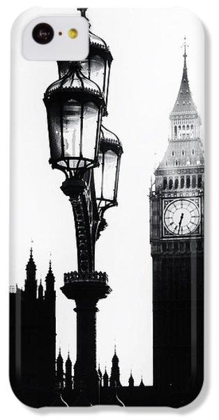 Westminster - London IPhone 5c Case by Joana Kruse