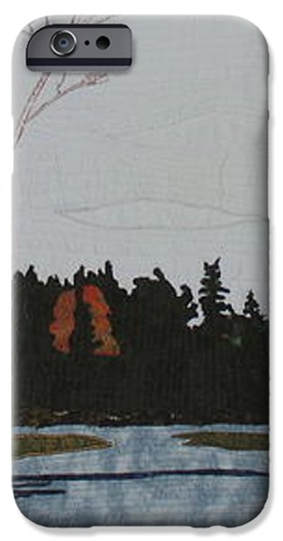 Peace  iPhone Case by Anita Jacques