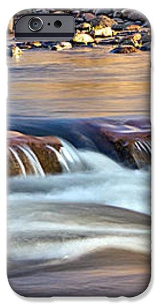 0331 Oak Creek iPhone Case by Steve Sturgill