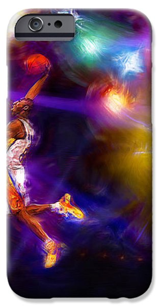 A STAR IS BORN iPhone Case by ALAN GREENE