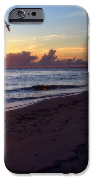 boca grande florida iPhone Case by Fizzy Image