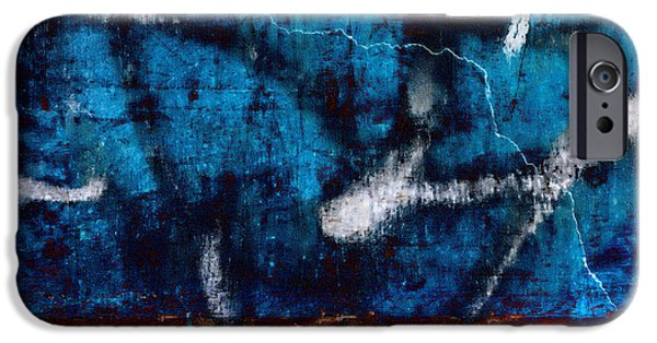 Urban Art Photographs iPhone Cases - Colorful Walls Number 2 iPhone Case by Carol Leigh