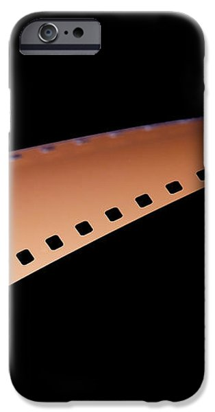 Film Strip iPhone Case by Tim Hester