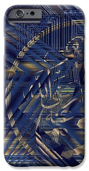 Hagia Sophia iPhone Case by Ayhan Altun