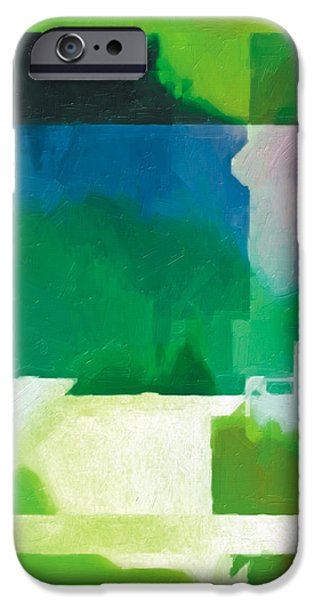 In The Land Of Forgetting 5 iPhone Case by The Art of Marsha Charlebois