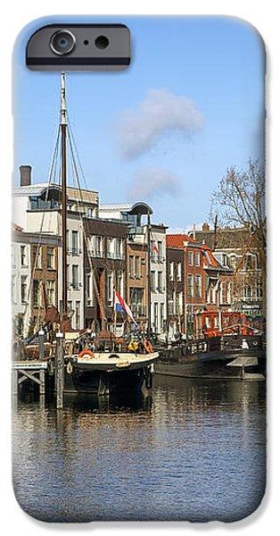 Leiden iPhone Case by Joana Kruse