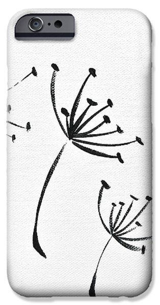 Make a Wish iPhone Case by Marianna Mills