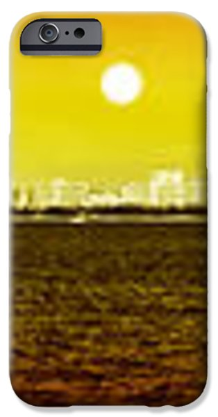 pattaya scenic iPhone Case by ATIKETTA SANGASAENG