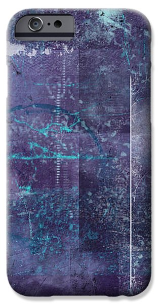 Royal Court iPhone Case by Christopher Gaston