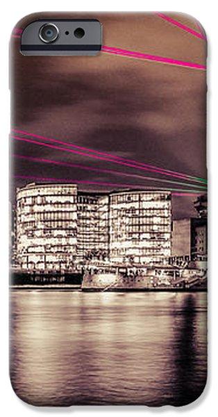 Shard London iPhone Case by Dawn OConnor