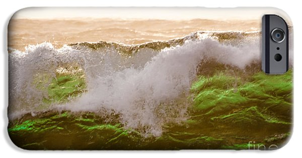 Sailboats iPhone Cases - Storms  iPhone Case by Maslyaev Yury