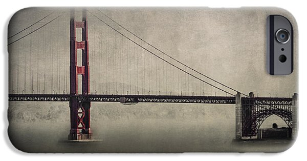 Headland iPhone Cases - The Bridge iPhone Case by Erik Brede